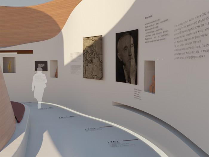 Pavillon Lettland_Ausstellung