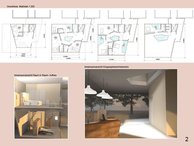 Interior design studium  Szenografie/Interior Design (B.A.) an der Muthesius › Muthesius ...