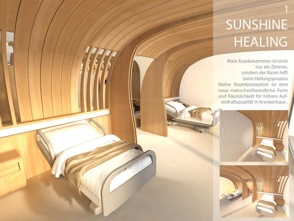 Szenografie interior design b a for Interior design studieren